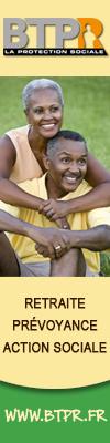 BTPR : La protection sociale
