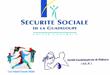 Caisse Générale de Sécurité Sociale de Guadeloupe